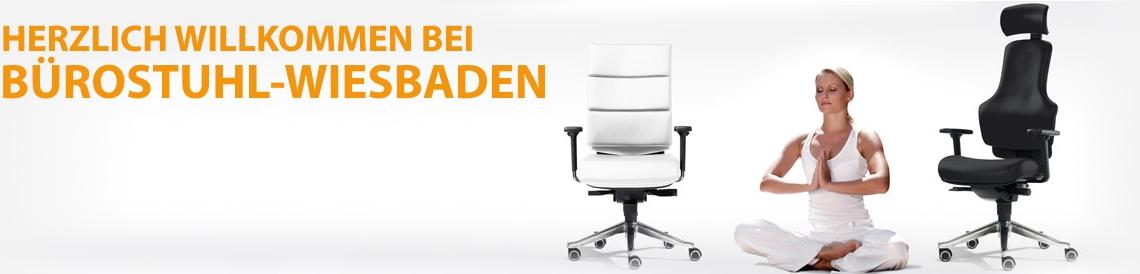 Bürostuhl-Wiesbaden - zu unseren Chefsesseln
